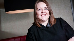 Newcastle mum shortlisted for 'Working Parent' award