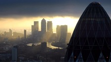 Market reaction hardly vote of confidence in UK economy
