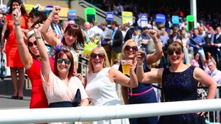 Police tips for a safe Northumberland Plate Day
