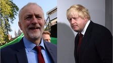 Will Boris be blocked and Corbyn chopped?