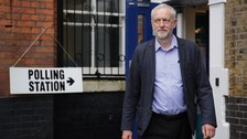 Labour MPs table motion of no confidence in Jeremy Corbyn