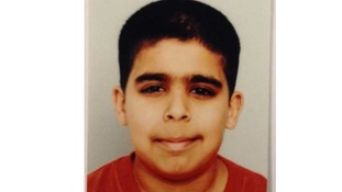 Twelve-year old Bilal Raffey Khizar was killed in a hit and run during a police pursuit