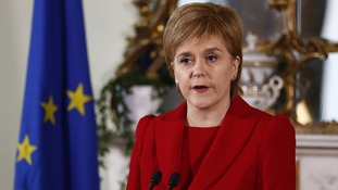 Scottish cabinet to hold emergency meeting in wake of Brexit vote