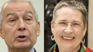 Frank Field and Ann Coffey have questioned Jeremy Corbyn's leadership.