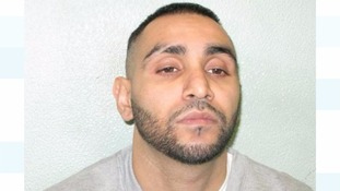 Farhan Ali was jailed for six-and-a-half years