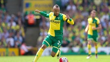 Norwich City winger set to take flight for Southampton