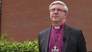 Bishop of Norwich calls for unity and calm after EU vote