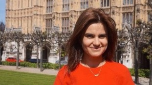 MP Jo Cox who died last week after being shot in her constituency