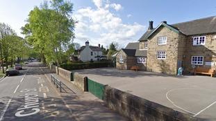 Horsley C of E Primary School.