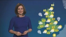 Weather: More rain coming from the west