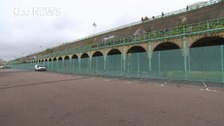 £30 million to be spent on seafront regeneration in Brighton