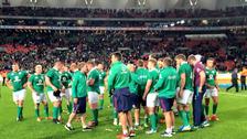 Ireland SA