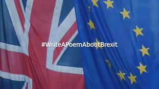 A very British protest: #WriteAPoemAboutBrexit trends on Twitter