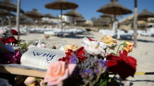 UK to mark Tunisian massacre one year after 30 Britons killed at resort