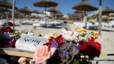 UK to mark Tunisian massacre one year after attack
