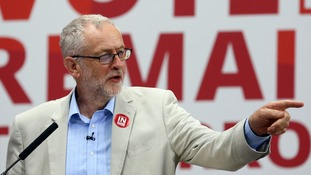 Jeremy Corbyn has faced criticism over his handling of the 'remain' campaign