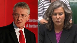 Hilary Benn was sacked and Heidi Alexander has quit