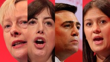 Labour crisis: Four North West MPs expected to quit the shadow cabinet today