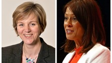 Midlands Labour MPs resign from shadow cabinet