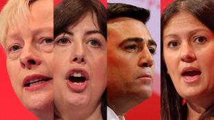 Labour crisis: North West MPs put pressure on Jeremy Corbyn