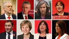 Labour in turmoil as Corbyn faces shadow cabinet exodus
