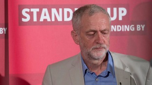 Could Labour leadership coup end up in the courts?