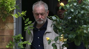 The Labour party has been thrown into meltdown after the referendum
