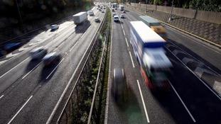 Cash for regional road improvements