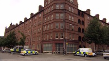 Murder investigation in Ancoats after man 'assaulted'