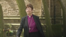 The Bishop says communities must look at what they have in common