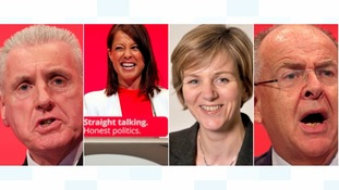 Senior Labour leaders from the Midlands resign