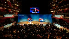 Tory Party Conference
