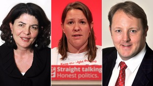 iana Johnson, Anna Turley and Toby Perkins resigned on Monday