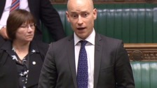 Stephen Kinnock resigns as Parliamentary Private Secretary