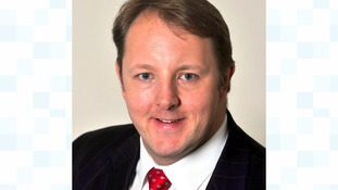 Toby Perkins, the MP for Chesterfield