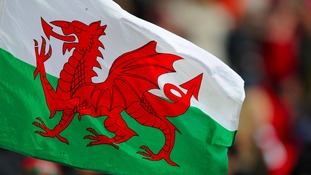 Hotel owner told: You can't fly those Welsh flags there - they're the wrong angle!