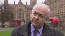 Labour MP Wayne David quits Corbyn's front bench