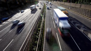Roads funding announced by Transport Secretary
