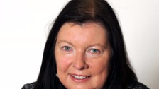 Roberta Blackman-Woods MP