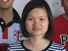 Jia-Ling Chen.