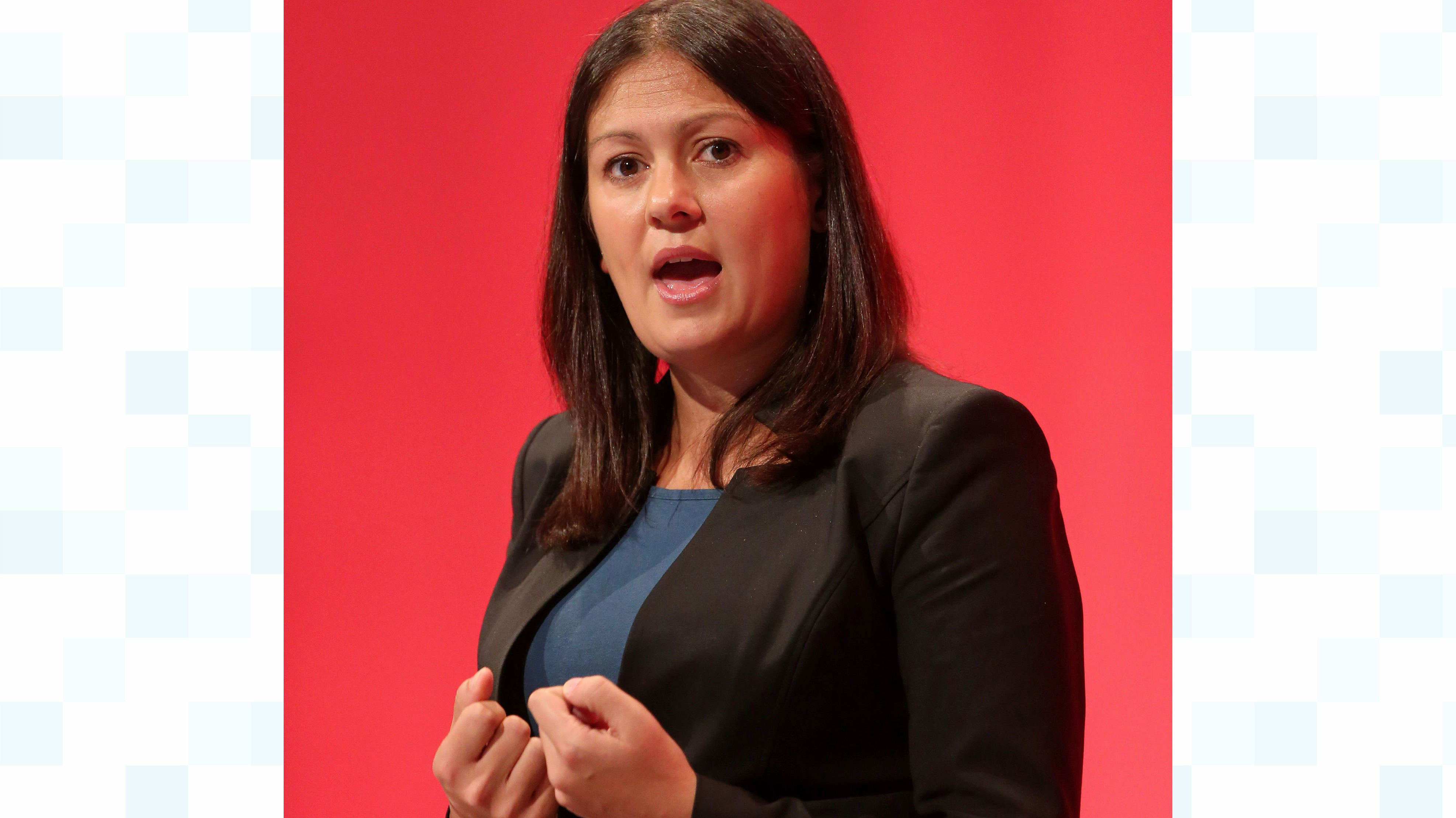 Lisa Nandy Among The Latest To Leave Shadow Cabinet
