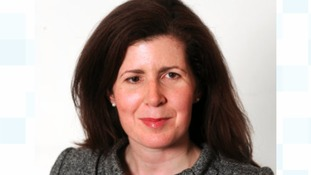 Jenny Chapman, MP for Darlington