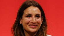 Luciana Berger has resigned as shadow mental health minister