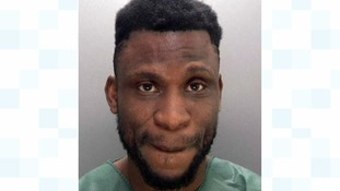 Man who repeatedly stabbed girlfriend jailed for 16 years