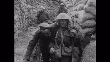 The Battle of the Somme was one of the bloodiest of WW1