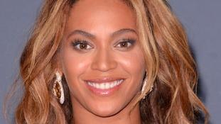Extra Metro trains for Beyoncé concert