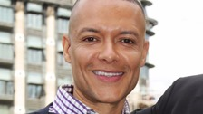 Newly appointed shadow defence secretary Norwich South MP Clive Lewis missed his first commons debate on defence