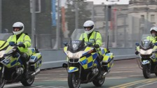 Anti-terror exercises to take place across Wales
