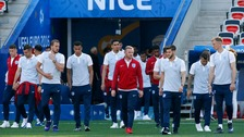 England v Iceland: Follow all the build up on ITV Sport