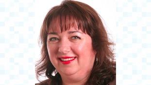 Sharon Hodgson, Labour MP for Washington and Sunderladn West